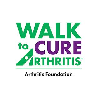 Walk For A Cure - Arthritis Foundation