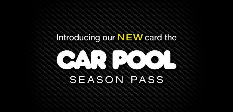 Introducing the Season Pass Card